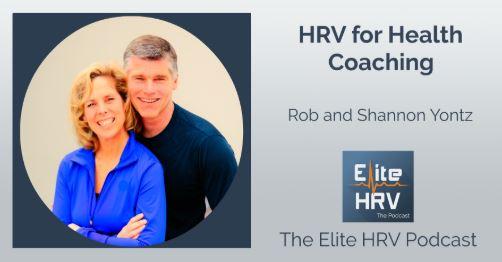 elite hrv podcast for blog